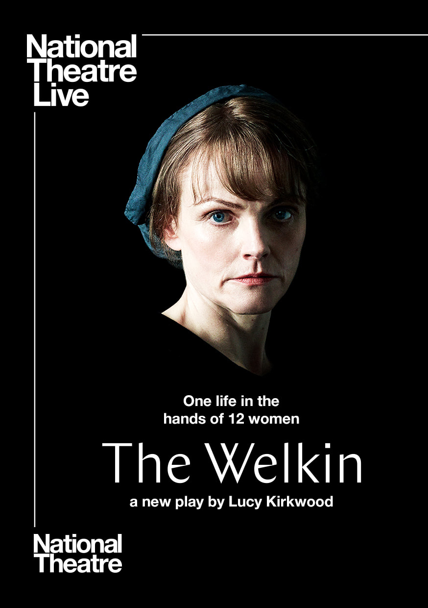 The Welkin Poster